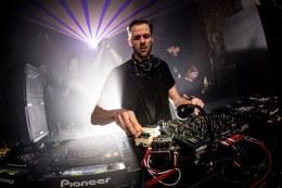 Video: Adam Beyer Boiler Room Vienna DJSet