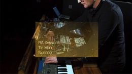 Video: Tin Man – RASessions