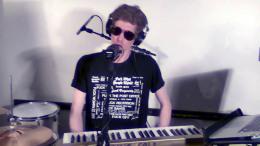 "Video: Sam Gendel ""AnenomeSwerve"""
