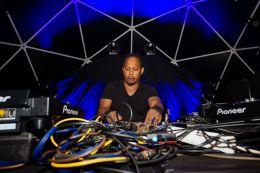 Video: Derrick May Boiler Room Russia DJSet
