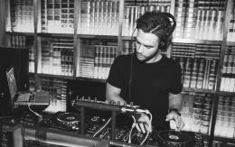 Escucha el nuevo Mix de Sammy Porter para RinseFM