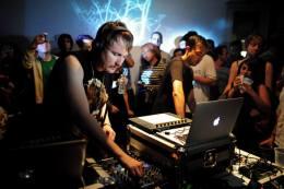 """Escucha el nuevo track """"Hype Up"""" de Machinedrum vía NinjaTune"""