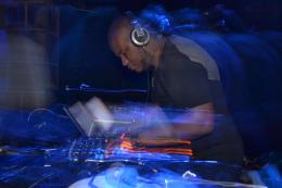 Escucha el nuevo Mix de DJ Marfox paraXLR8R