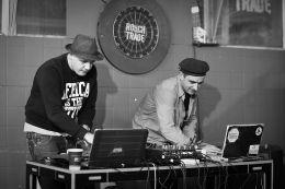 """Escucha el nuevo track """"Kalif Storch"""" de Modeselektor vía MonkeytownRecords"""