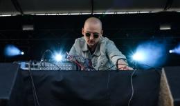 """Escucha el new track """"Avatar Beach"""" de JacquesGreene"""