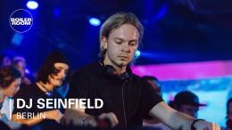 Video: DJ Seinfeld BoilerRoom