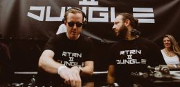 Video: Chase & Status in The LabLDN
