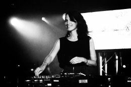 Video: La Fleur live from#DJMagHQ