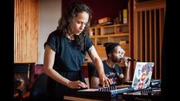 Escucha el nuevo Mix de Joyce Muniz para RinseFM