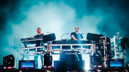 """Video: The Chemical Brothers """"Got To KeepOn"""""""