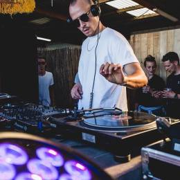 "Escucha un sample del nuevo EP ""Constant Dropping"" de DJDiscipline"