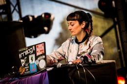 Escucha el new Mix de Paula Temple para BBC Radio1
