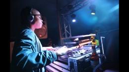 Video: DJ Buhle in The LabJohannesburg