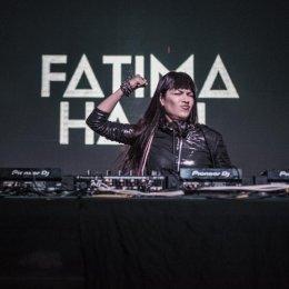 Video: Fatima Hajji live from#DJMagHQ