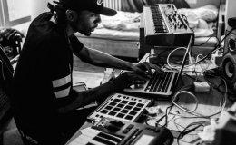 Escucha el new Mix de DJ Spinn paraXLR8R