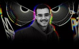 """Escucha el new EP """"Massari for Relief"""" de DJPlead"""