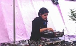 """Escucha el new track """"Marita Colonia"""" de Sofia Kourtesis vía StudioBarnhus"""
