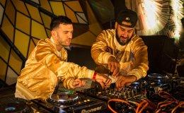 """Escucha el new track """"Captain Duck"""" de DuckSauce"""