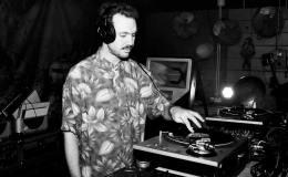 Escucha el new Mix de Gene on earth para ResidentAdvisor