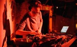 """Escucha el new EP """"Quaggy"""" de ExperimentalHousewife"""