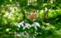 Video: Adam Pits in The LabLDN