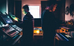 Video: Wayward in The Lab LDN