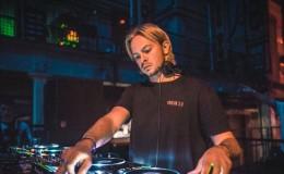 "Escucha el new track ""U Already Know"" de DJSeinfeld"