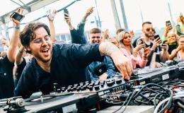 Video: DJ Boring @ Boiler Room x LostSundays