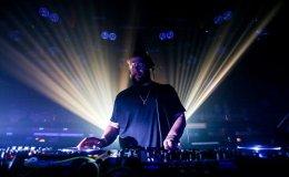 """Escucha un sample del nuevo disco """"Exshaw"""" de Ryan James Ford vía CloneRecords"""