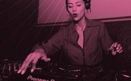 Video: Paula Tape in the LabLDN