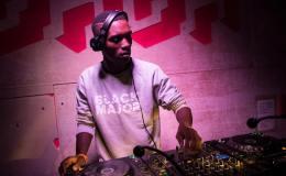 "Escucha el new track ""Lucifer"" de DJ Lag con LadyDu"