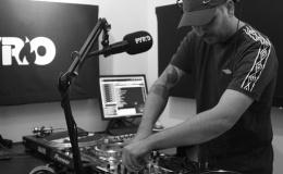 Escucha el new Mix de Smokey Bubbling' B para RinseFM