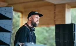 Escucha el new Mix de Luca Lozano para RinseFM
